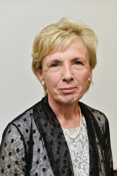 Cllr Marie Bradburn