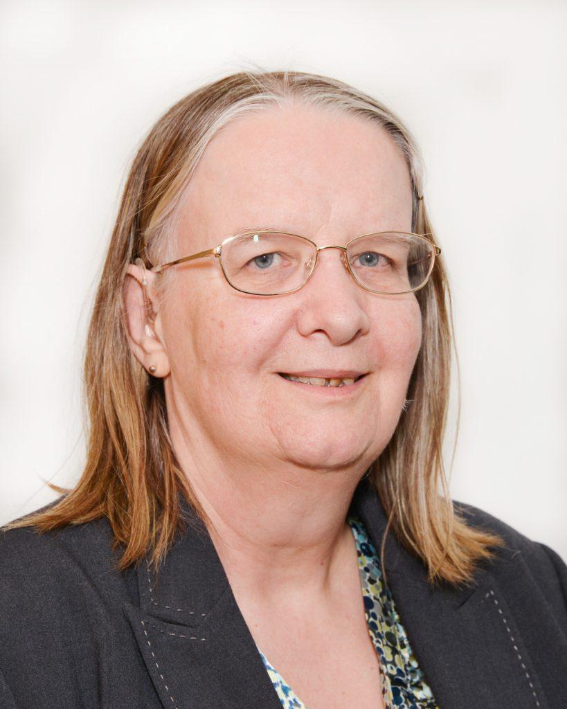 Cllr Jenni Ferrans